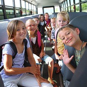 Comment faire apprécier l'école à vos enfants