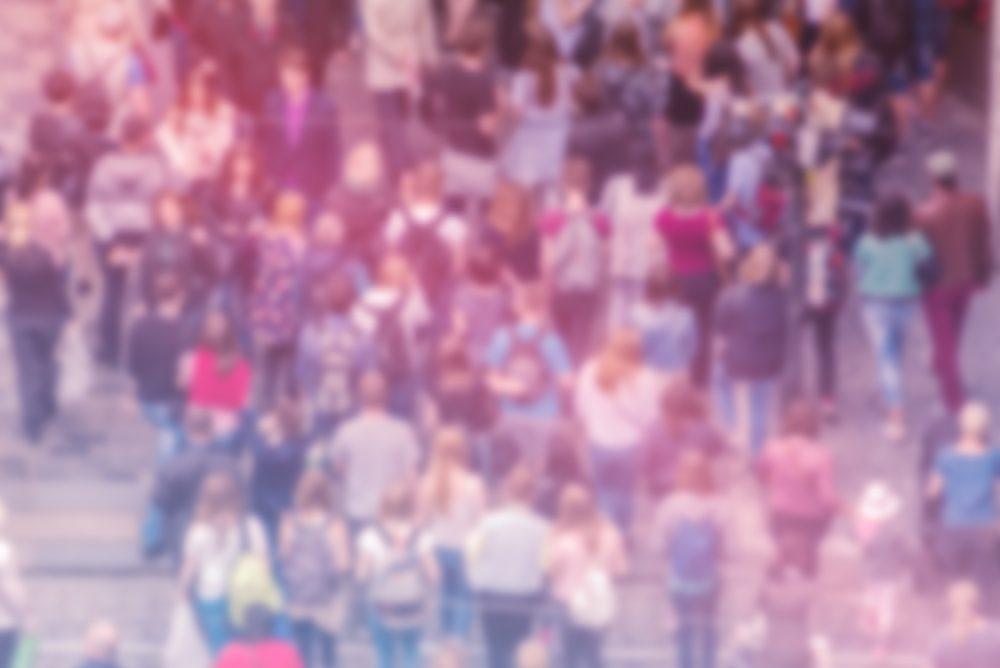 Inconvénient des médias sociaux : l'illusion de la majorité