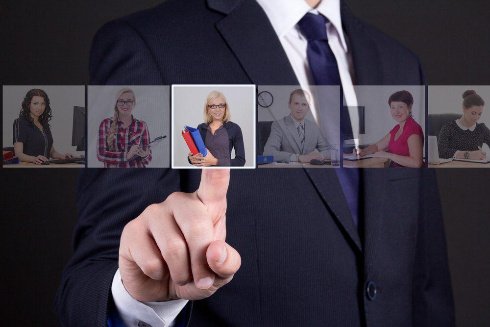 Avantage des médias sociaux : réseautage d'affaires