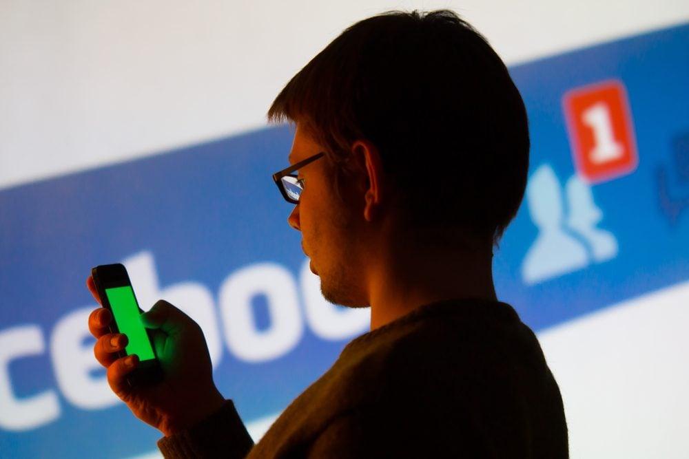 Inconvénient des médias sociaux : le nombre de mentions