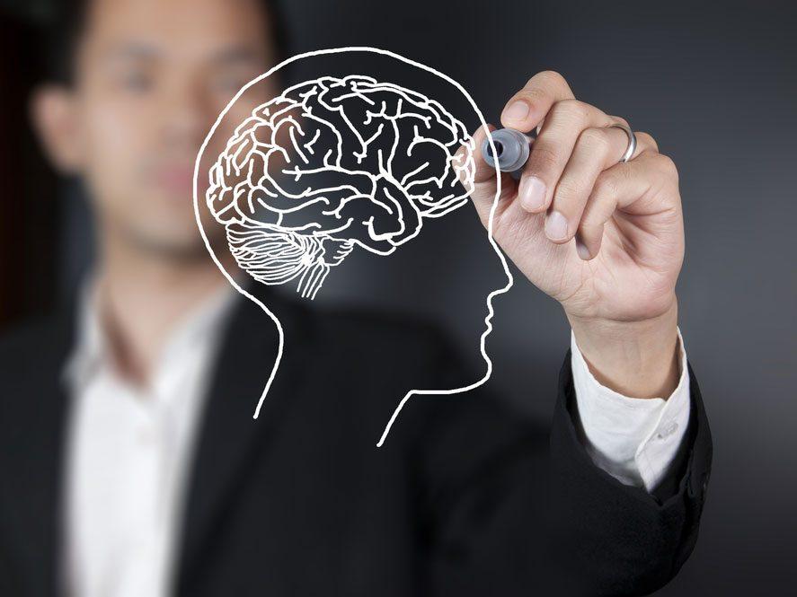 Santé mentale: des moyens pour rester vif d'esprit