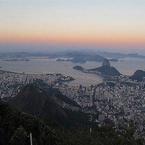 8. Rio de Janeiro, Brésil