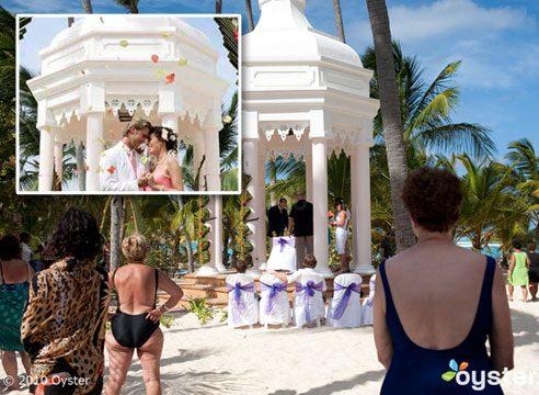 8. Le Riu Palace Punta Cana en République dominicaine