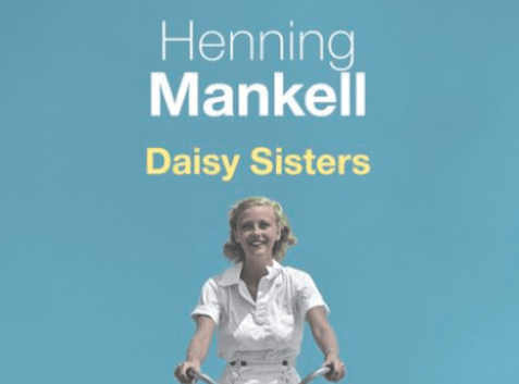 Daisy Sisters d'Henning Mankell, éditions Seuil Grande