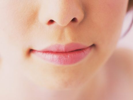Sur vos lèvres
