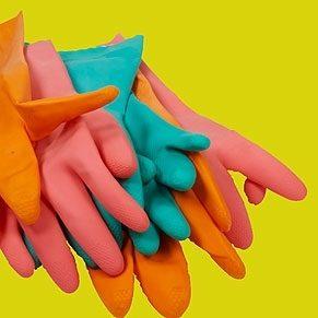 5 trucs à faire avec des gants
