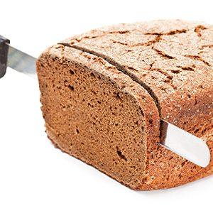 4. Du pain de seigle pour effacer les marques de crayon
