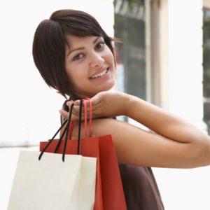 Mettez à profit vos sacs de courses