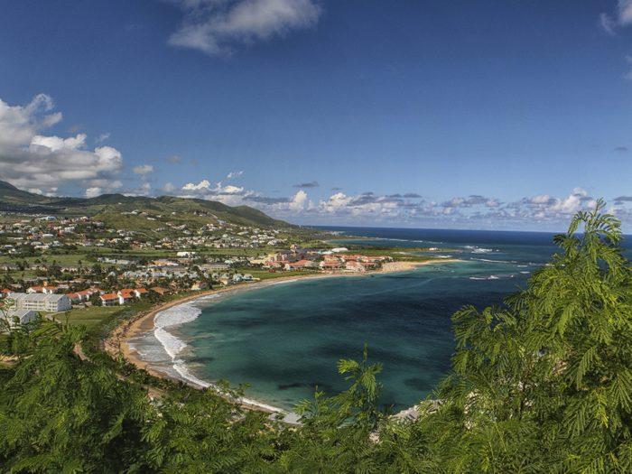 Saint-Christophe (Saint Kitts)