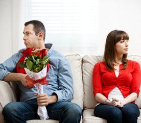5. Faites preuve de loyauté dans vos disputes.