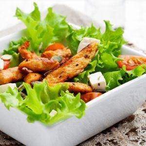 Efficace pour tous: une alimentation à très faible teneur en gras
