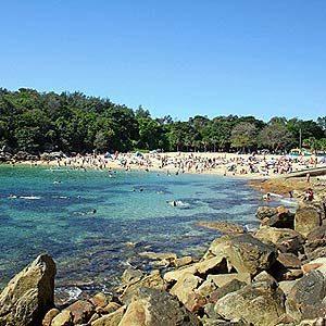 10. La plage Manly, Sydney
