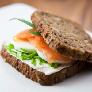 2. Sevrez-vous des aliments prêts-à-manger