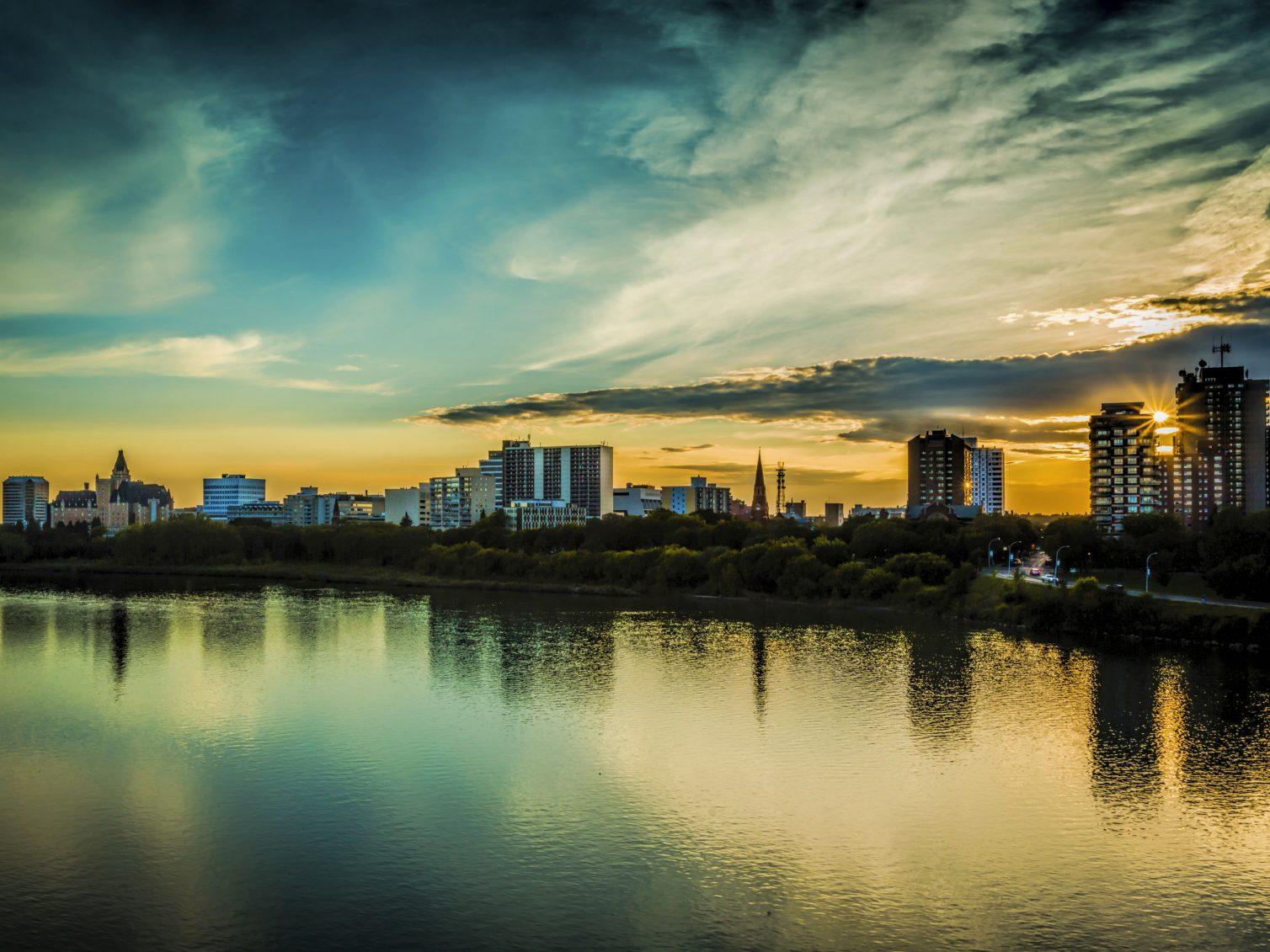 8. Saskatoon, Saskatchewan