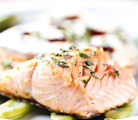 2. 4 marinades pour le poisson grillé