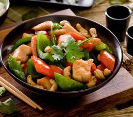 5.Mangez coloré
