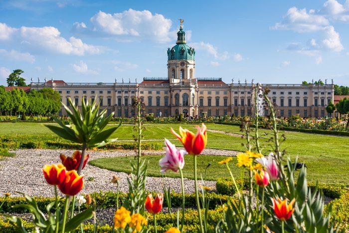 7. Schloss Charlottenburg