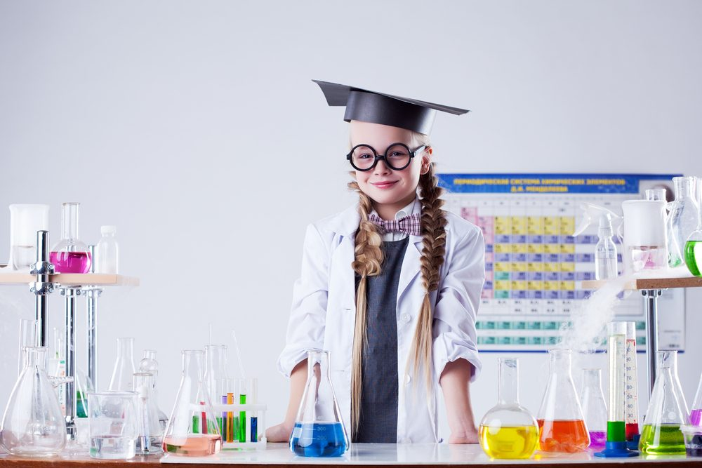 Stimuler l'intérêt des jeunes pour la science