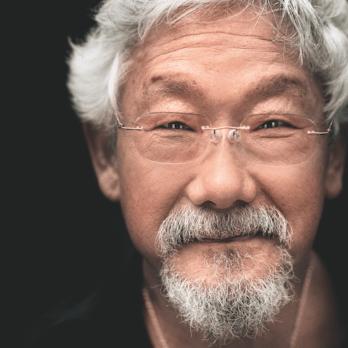David Suzuki, le scientifique passionné