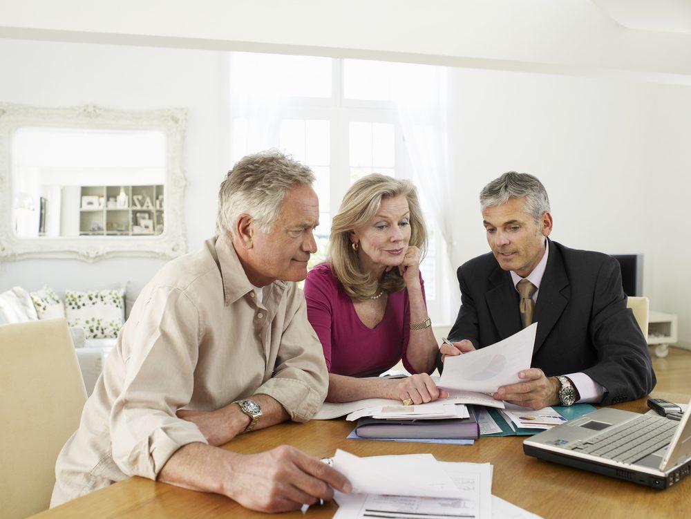 Décidez de la manière dont vous comptez investir vos fonds pour votre retraite.