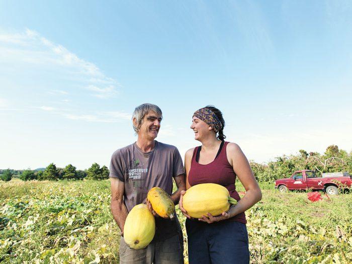 La seconde vie des fruits et légumes