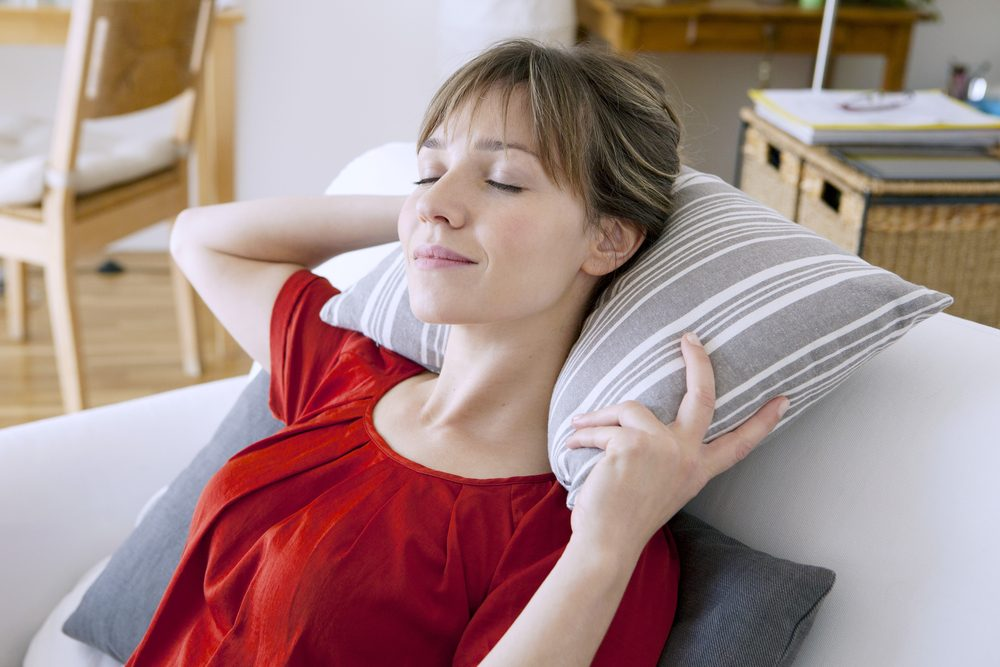 Ritualisez votre sieste pour qu'elle soit encore plus réparatrice.