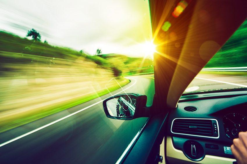 Limitez les risques d'accident de voiture