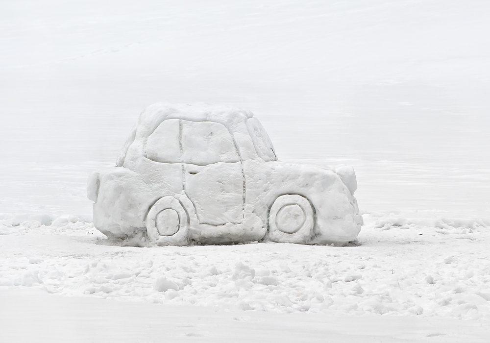Les 10 meilleurs conseils pour la conduite hivernale