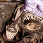 Comment changer la courroie multifonction de votre véhicule?