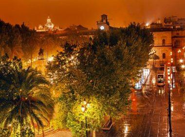 Voyage en Espagne : nuit blanche à Séville