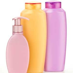 3. Shampooing