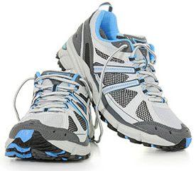 2. Rajeunissez vos chaussures de sport