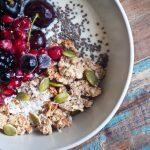 Maigrir: 15 petits déjeuners savoureux pour maigrir sans effort