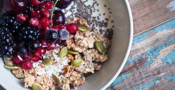 Maigrir: 10 petits déjeuners savoureux pour perdre du poids sans effort