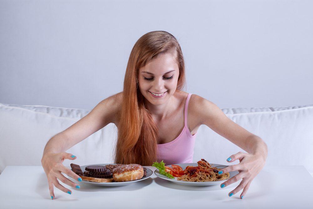 Fringales sans prise de poids et thyroïde hyperactive