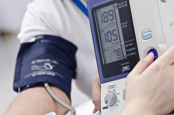 4. Que disent les chiffres sur la tension artérielle?