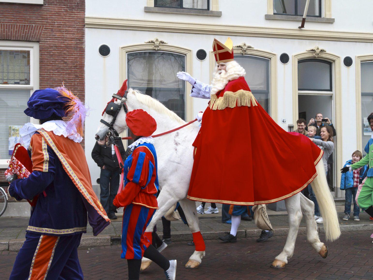 Noël aux Pays-Bas