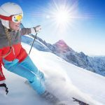 Le ski : l'exercice idéal pour raffermir votre fessier