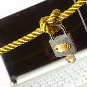 4. Souvenez-vous de vos mots de passe.