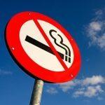 Cessez de fumer pour retrouver une peau saine
