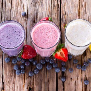 Système immunitaire : les bienfaits du smoothie santé