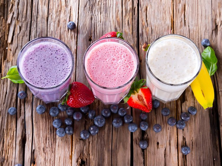Le smoothie santé : ses bienfaits pour votre système immunitaire