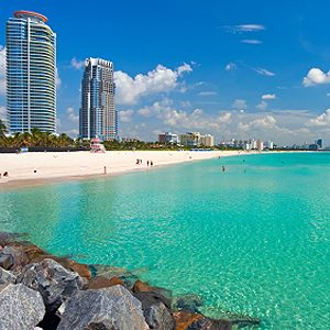 2. La vie de SoBe (South Beach)