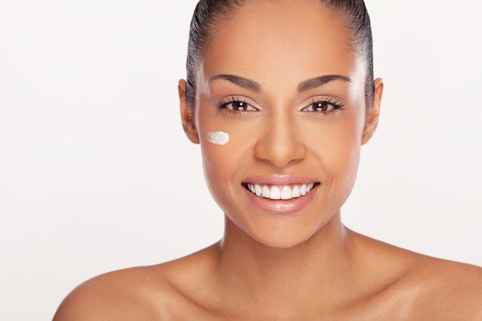 Que pensez-vous de la crème contour des yeux?