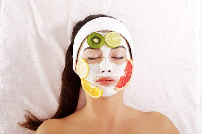 Lorsque vous voyez sur Instagram des femmes qui font du «multi-masques»,...