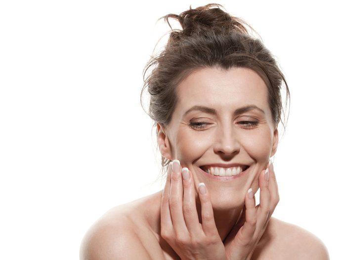 Des produits naturels pour une peau extraordinaire et éclatante