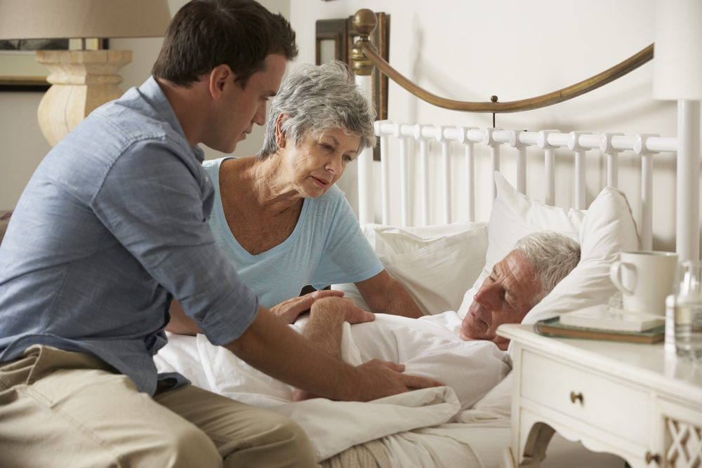 La réticence des maisons de soins palliatifs