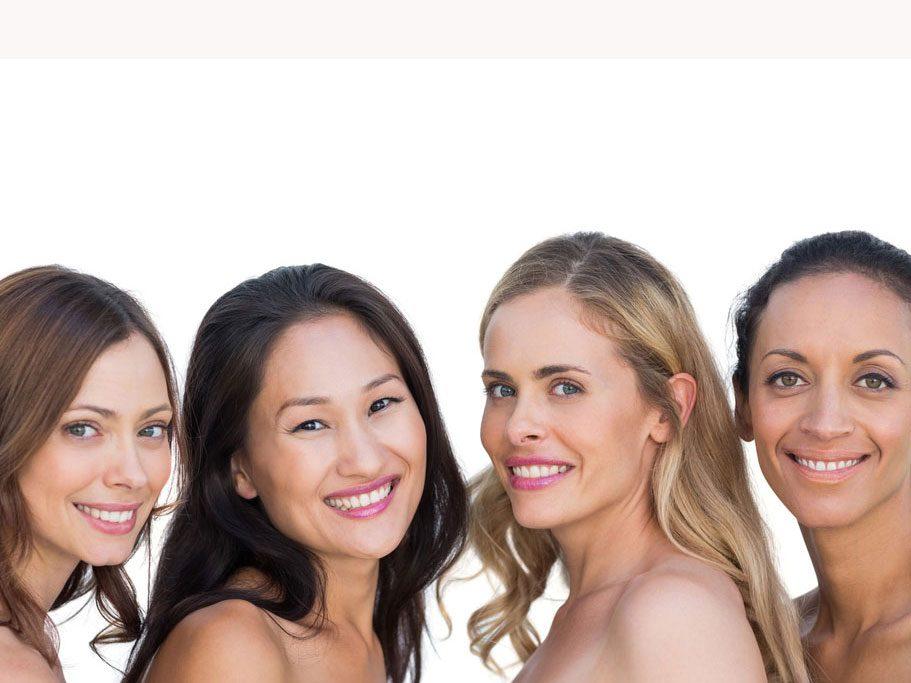 Soins de la peau: vos besoins à partir de 30 ans