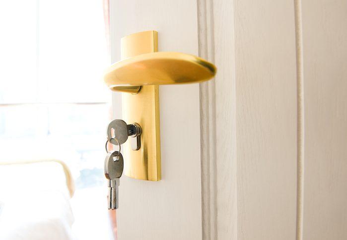 Une solution facile pour retirer une clé cassée.