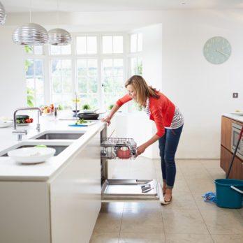 4 solutions aux tâches ménagères
